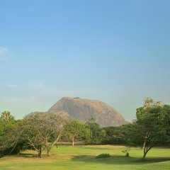 Sheraton Abuja Hotel фото 3