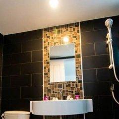 Отель Siwa House ванная