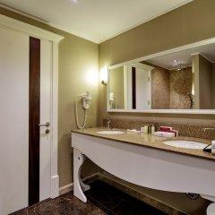 Отель Euphoria Aegean Resort & Spa All Inclusive Сыгаджик ванная