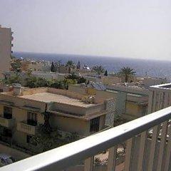 Апартаменты Cardor Apartments Каура балкон