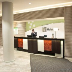 Отель Holiday Inn Vilnius Вильнюс гостиничный бар