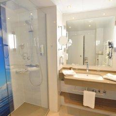 Отель Carat Golf & Sporthotel ванная