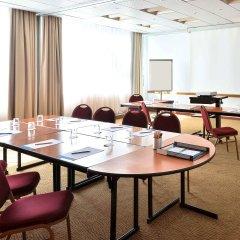 Отель Novotel Genève Aéroport France Франция, Ферней-Вольтер - отзывы, цены и фото номеров - забронировать отель Novotel Genève Aéroport France онлайн помещение для мероприятий