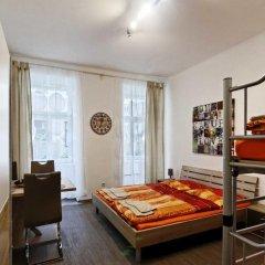 Отель HP Apartments Австрия, Вена - отзывы, цены и фото номеров - забронировать отель HP Apartments онлайн комната для гостей фото 5