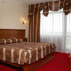 Гостиница АкваЛоо 3* Стандартный номер с двуспальной кроватью