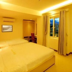 Отель iHome Nha Trang Вьетнам, Нячанг - 1 отзыв об отеле, цены и фото номеров - забронировать отель iHome Nha Trang онлайн комната для гостей фото 3