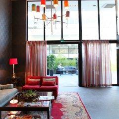 Апартаменты Biz Apartment Gardet Стокгольм интерьер отеля фото 2