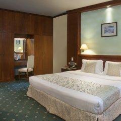 Отель Occidental Sharjah Grand ОАЭ, Шарджа - 8 отзывов об отеле, цены и фото номеров - забронировать отель Occidental Sharjah Grand онлайн комната для гостей фото 5