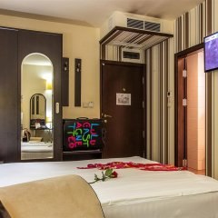Best Western Art Plaza Hotel София спа