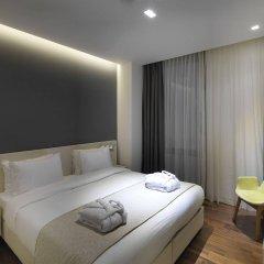 Workinn Hotel комната для гостей