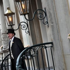 Отель De L'Europe Amsterdam – The Leading Hotels of the World интерьер отеля фото 2