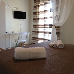 Отель centruMaqueda Италия, Палермо - отзывы, цены и фото номеров - забронировать отель centruMaqueda онлайн комната для гостей фото 2
