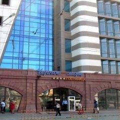 Гостиница Черное море – Пантелеймоновская фото 4