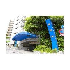 Pearl Hotel Kayabachou фото 3
