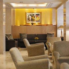 Отель Melia Athens интерьер отеля