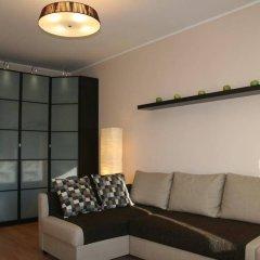 Апартаменты Apartment on Talalikhina Москва комната для гостей фото 3