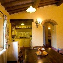 Апартаменты Castellare di Tonda - Apartments интерьер отеля фото 2