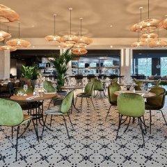 Отель QO Amsterdam Нидерланды, Амстердам - 1 отзыв об отеле, цены и фото номеров - забронировать отель QO Amsterdam онлайн питание
