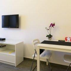 Frishman Apartments Израиль, Тель-Авив - отзывы, цены и фото номеров - забронировать отель Frishman Apartments онлайн удобства в номере фото 2