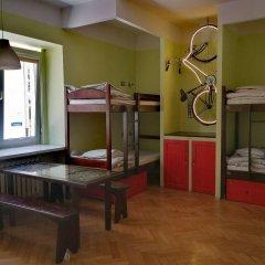 Отель Hostel Helvetia Польша, Варшава - 1 отзыв об отеле, цены и фото номеров - забронировать отель Hostel Helvetia онлайн детские мероприятия