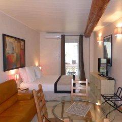 Апарт-Отель Ajoupa комната для гостей
