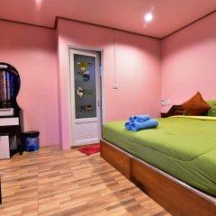 Отель Chomlay Room & Restaurant Старая часть Ланты детские мероприятия