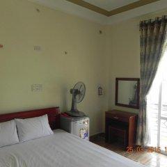Kim Nhung Hotel Далат комната для гостей фото 5