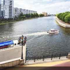 Honey bridge Hotel Калининград приотельная территория