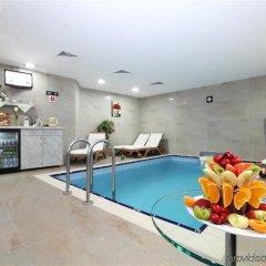 Отель Venera бассейн