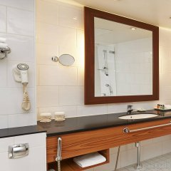 Отель Crowne Plaza Helsinki ванная