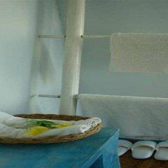 Отель Preeburan Resort ванная