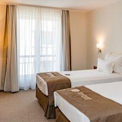 Отель Panorama Болгария, Варна - отзывы, цены и фото номеров - забронировать отель Panorama онлайн комната для гостей фото 4