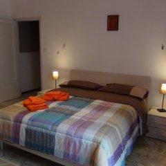 Отель A Casa Di Franci Парма комната для гостей