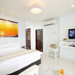 Отель Cloud 19 Panwa Таиланд, Пхукет - отзывы, цены и фото номеров - забронировать отель Cloud 19 Panwa онлайн комната для гостей фото 5