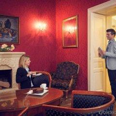 Отель Josefshof Am Rathaus Вена интерьер отеля