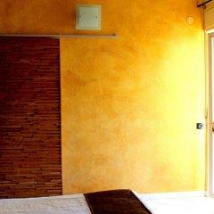 Отель Vento di Sabbia Италия, Кальяри - отзывы, цены и фото номеров - забронировать отель Vento di Sabbia онлайн удобства в номере фото 2