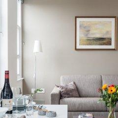 Апартаменты Mirabilis Apartments - Wells Court Лондон фото 20