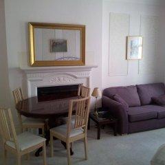 Отель Kensington Park Apartments Великобритания, Лондон - отзывы, цены и фото номеров - забронировать отель Kensington Park Apartments онлайн комната для гостей фото 3
