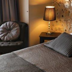 Hotel Karel de Stoute комната для гостей