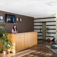 Гостиница Mandarin Hotel & Fitness Center Казахстан, Актау - отзывы, цены и фото номеров - забронировать гостиницу Mandarin Hotel & Fitness Center онлайн интерьер отеля фото 3