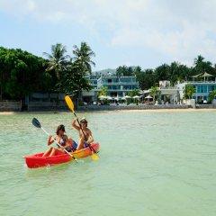 Отель Serenity Resort & Residences Phuket фото 6
