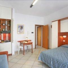 Отель Residence I Girasoli комната для гостей фото 2