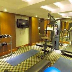 Отель Lords Plaza фитнесс-зал фото 4