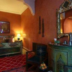 Отель Riad Atlas IV and Spa Марокко, Марракеш - отзывы, цены и фото номеров - забронировать отель Riad Atlas IV and Spa онлайн удобства в номере фото 2