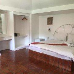 Отель The Kata Resort комната для гостей