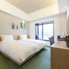 STAY B Hotel Myeongdong комната для гостей