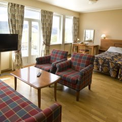 Отель Scandic Victoria комната для гостей фото 5