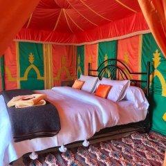 Отель Luxury Maktoub Марокко, Мерзуга - отзывы, цены и фото номеров - забронировать отель Luxury Maktoub онлайн детские мероприятия фото 2