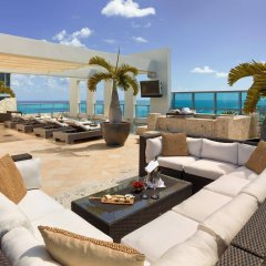Отель The Setai пляж