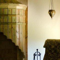 Отель Seki Cottages Сиде интерьер отеля